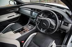 jaguar xf interieur 2016 jaguar xf s 35t review performancedrive