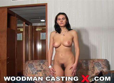 Woodman Casting Porn
