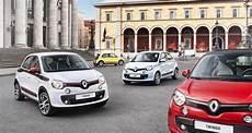 Nouvelle Renault Twingo Tous Les Prix