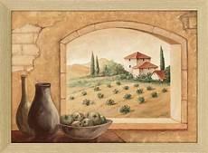 Home Affaire Bilder - home affaire kunstdruck 187 andres toscana 171 75 55 cm