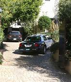 LAPD Detective Arrives At Halle Berrys House  Zimbio
