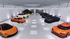 gta 5 garage story story mode garage mod showcase gta v