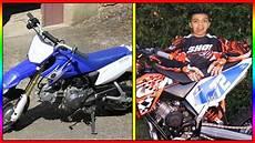 acheter une moto je vais acheter une moto cross yamaha pour momo