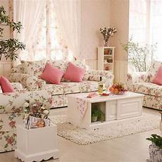Shabby Chic Style Living Rooms Of Me