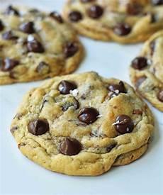 charmina s chocolate chip cookies modern honey