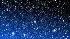 Falling Snow Image 10 hours snow falling audio blue b g hd slowtv
