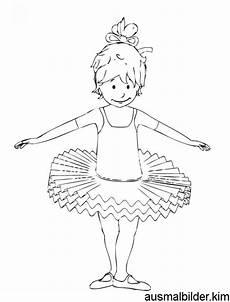 Ausmalbild Conni Ballett Ausmalbilder Conni Ballett