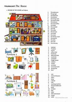 places in the house worksheets 15999 house there be worksheet free esl printable worksheets made by teachers