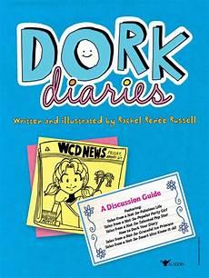 page formats for dorks 11593 dork diaries teacherguide dork diaries