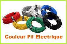 Couleur De Fil électrique Code Couleur Fil Electrique Phase Neutre Terre Circuit