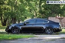 20 quot rohana rc22 matte black concave wheels rims fits acura