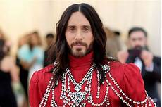Jared Leto Jared Leto Learned About Coronavirus After Meditation
