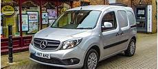 review mercedes citan the and concept vehicle