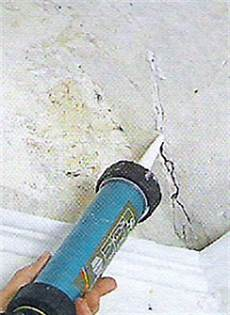 Wand Und Decke Reparieren Mit Den Richtigen Mitteln