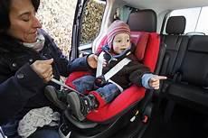 Kindersitz Ab 1 Jahr - kaufberatung kindersitze bilder autobild de