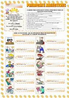 english teaching worksheets adjectives