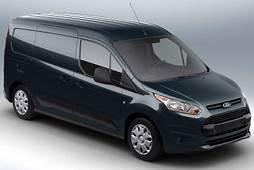 Used 2015 Ford Transit Connect Wagon Titanium LWB Minivan
