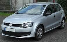Volkswagen Polo V Wikip 233 Dia