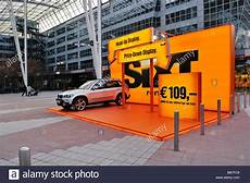 Ad For Sixt Car Rental Service Terminal 2 Muc Ii Airport