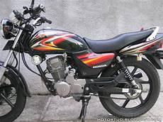 Modifikasi Megapro 2004 by Spesifikasi Honda Mega Pro 160 Generasi Kedua Honda Gl