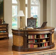 elegant home office furniture 7 elegant executive desks for a traditional office cute