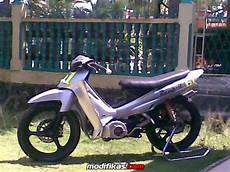 Modifikasi F1zr Road Race by My Motor Yamaha Scorpio Z 2009 Mio Soul 2010 F1zr
