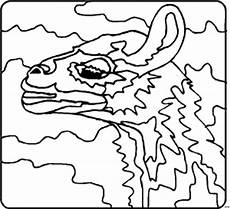 Giraffe Comic Malvorlagen Giraffe Kopf Ausmalbild Malvorlage Comics