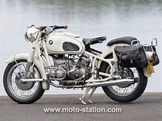Bmw R69s 1969 La S 233 Rie 2 Version Sport Motostation