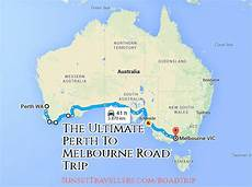 distance melbourne perth to melbourne road trip ultimate guide with 7 must