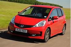 Honda Jazz 2012 - honda jazz hatchback review 2012 2015 auto express