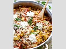 Healthy Cold Weather Dinner Recipes   PureWow