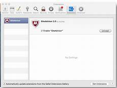 mcafee security 2018 for mac windows get now