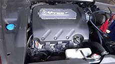 acura tl 2005 engine 2005 acura tl 3 2l engine with 77k miles youtube