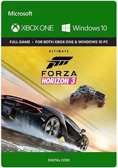 forza horizon 3 cd key for windows 10 digital