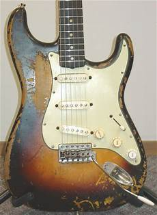 mike guitars iconic guitar mike mccready 1959 fender stratocaster