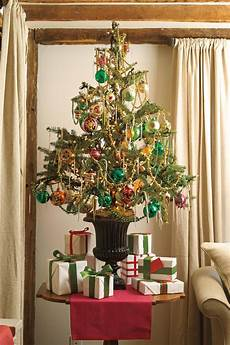 Tabletop Decorations Ideas by Tree Decorating Ideas Southern Living