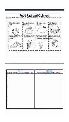 animal fact and opinion worksheets 13997 fact and opinion grade cut and sort activities 1st 2nd 3rd grade