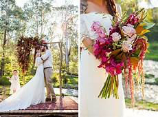 Funky Wedding Mariage Tipis Hippie Boheme 20 All In