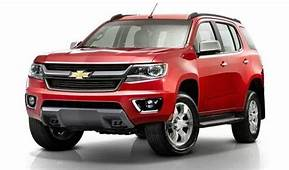 2019 Chevy Blazer Price Concept Release Date And Specs