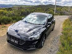 ford st line ford focus st line 2019 review practical motoring