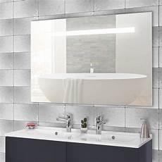 miroir elegance 140x80 cm 233 clairage int 233 gr 233 224 led et