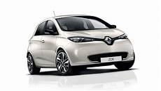 Elektroauto Leasing Adac Renault Stark Nachgefragt