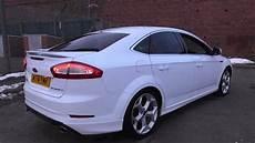 Ford Mondeo Titanium - ford mondeo 2 2 tdci titanium x sport 5dr u33475