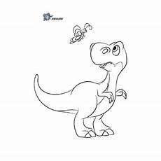 Malvorlage Dino Einfach Einfach Zeichnen Mit Den Malvorlagen Jolly