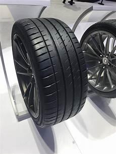 Michelin Pilot Sport 4s Rennlist Porsche Discussion Forums