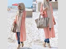 How to get hijab trendy looks   Fashion, Islamic fashion
