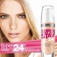 maybelline new york superstay 24h make up fawn 40