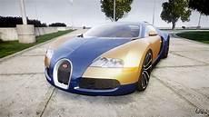 Bugatti In Gta by Bugatti Veyron 16 4 V2 0 For Gta 4