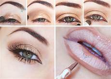 Tuto Maquillage Yeux Marrons Naturel