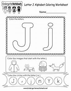 worksheets for letter j in preschool 23607 this is a letter j coloring worksheet can color the letters and alphabet worksheets